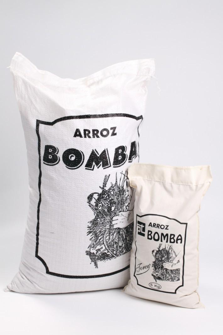 arroz bomba torca